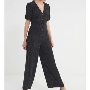 Urban outfitters tea jumpsuit
